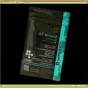 Anavar 50 10 packs  (600 tabs (50 mg)) for sale with delivery in USA